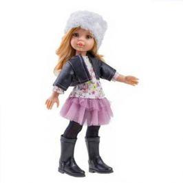 Кукла Даша, 32 см , Paola Reina