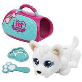 Игрушка Pet Parade Фигурка собачки в комплекте с аксессуарами
