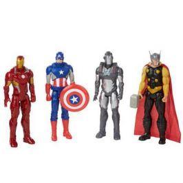 Игрушка фигурки Мстителей из фильма Раскол 30 см в ассортименте Титаны, HASBRO AVENGERS