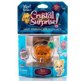 Crystal Surprise-фигурка Тигренок+браслет и подвески (в ассортименте), Crystal Surprise