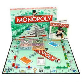Игрушка игра Монополия, HASBRO GAMES