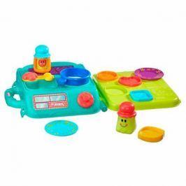 Игрушка HASBRO PLAYSKOOL Моя первая кухня возьми с собой, HASBRO PLAYSKOOL