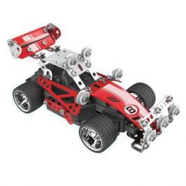 Игрушка Meccano Гоночная машина Р/У (2 модели), Meccano