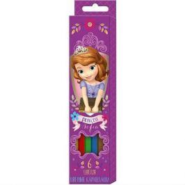 Цветные карандаши Disney