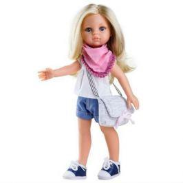 Кукла Клаудия, 32 см, Paola Reina
