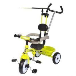 Велосипед Navigator Lexus, цвет: желтый., Navigator