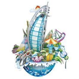 Городской пейзаж - Дубаи, Cubic Fun