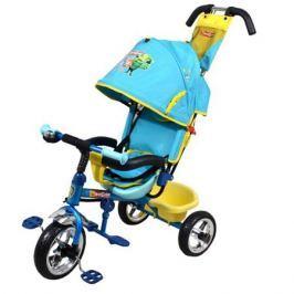 Велосипед Navigator Lexus Фиксики, цвет: голубой/желтый, Navigator