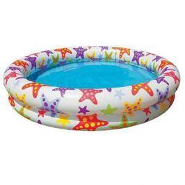 Детский надувной бассейн 122х25см