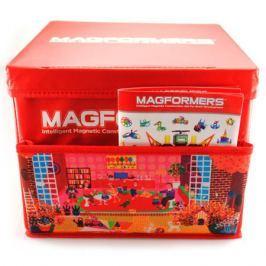 Магнитный конструктор MAGFORMERS 60100 Box (коробка для хранения), MAGFORMERS