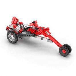 PICO BUILDS/INVENTOR Мотоциклы - 8 моделей, Engino