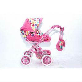Кукольная коляска 753, Vip Toys