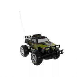 Радиоуправляемый джип с большими колесами ВОХ 39,5*24*21см FullFunk аккумулятор/адаптер 3цвета , ар