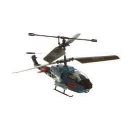 Вертолет на радиоуправлении с гироскопом ВОХ 17*4см, Mini Helicopter, 331, JOY TOY