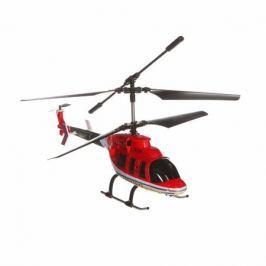 Вертолёт 27см, на радио упр., c гироскопом, 3D, USB, запасн.лопасти, ВОХ 26х6см, арт. 6012-1.