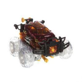 Радиоуправляемый Танцующий автомобиль Joy Toy (свет) BOX 21*19см, аккумулятор/адаптер, арт.9297,JOY