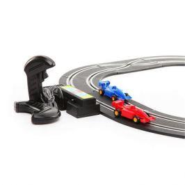Автодром Формула скорости Бондибон эллипс 183 см, 2 - X трассы, 2 болида, озвученный, арт.77111