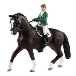 Конкурист с лошадью,SCHLEICH