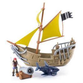 Игрушка Pirates Корабль Джека Воробья, Spin Master
