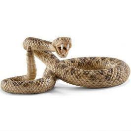 Гремучая змея,SCHLEICH