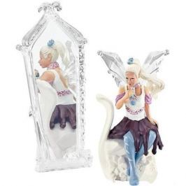 Ледяная Эльфийка Кризея с зеркалом,SCHLEICH