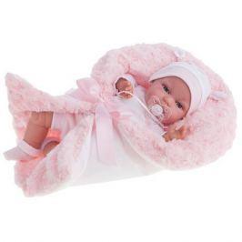 Кукла Мара в розовом, 34 см, Antonio Juan Munecas