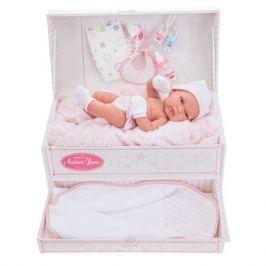 Кукла Валенсия в подарочной коробке, 33 см, Antonio Juan Munecas