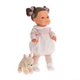 Кукла Тония, 38см, Antonio Juan Munecas