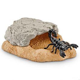 Набор пещера скорпионов,SCHLEICH
