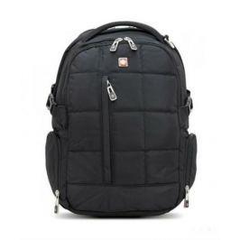 Рюкзак Swisswin Shield ET8003 (черный), SWISSWIN