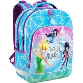 Рюкзак школьный Феи Disney: Цветочная вечеринка, Erich Krause
