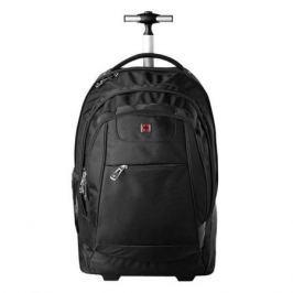 Рюкзак на колёсах с выдвижной ручкой SWISSWIN SWE1058, SWISSWIN