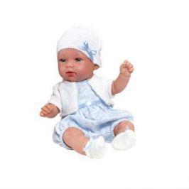 Томи в голубом костюме, озвученный (мама, папа), Vestida de Azul