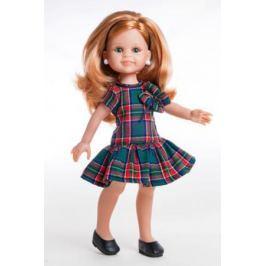 Комплект 6 (одежда+обувь) для куклы, 32 см, Paola Reina