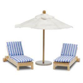 Мебель для домика Стокгольм