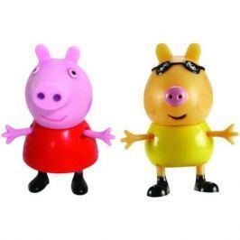 Игровой набор «Пеппа и Педро», Свинка Пеппа