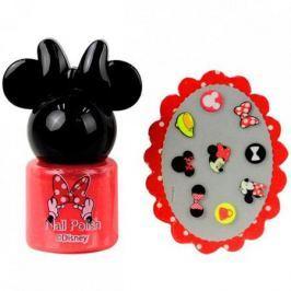 Minnie Игровой набор детской декоративной косметики для ногтей, Markwins
