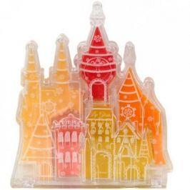 Princess Игровой набор детской декоративной косметики в замке, Markwins