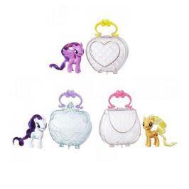 Игрушка Hasbro MLP Пони в сумочке, My Little Pony