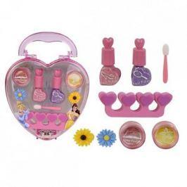 Princess Игровой набор детской декоративной косметики для ногтей, Markwins