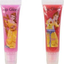 Princess Игровой набор детской декоративной косметики для губ, Markwins