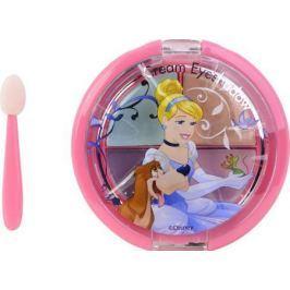 Princess Игровой набор детской декоративной косметики для глаз, Markwins