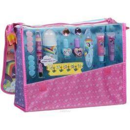 My Little Pony Игровой набор детской декоративной косметики в сумке, Markwins
