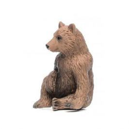 Фигурка Mojo-Медведь-гризли_детёныш (S), Mojo
