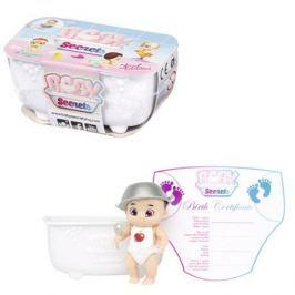 Игрушка BABY Secrets Кукла с ванной, 16 асс., Zapf Creation