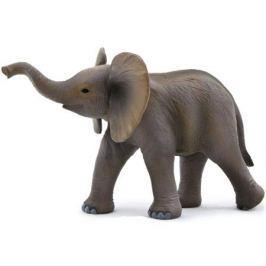 Фигурка Mojo-Африканский слон детёныш (S), Mojo