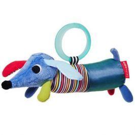 Развивающая игрушка-подвеска