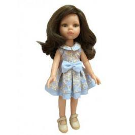 Кукла Paola Reina Кэрол NEW2016, 32 см, Paola Reina