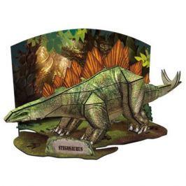 Игрушка Эра Динозавров Стегозавр, Cubic Fun