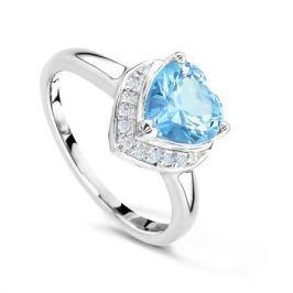 Кольцо из серебра VALTERA 28700
